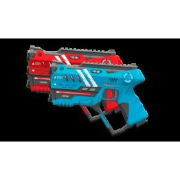 Lasergame - 12 guns