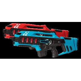 Lasergame - 8 guns XL