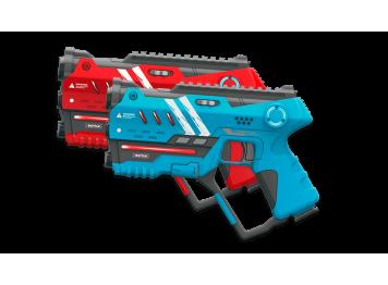 Lasergame - 4 guns