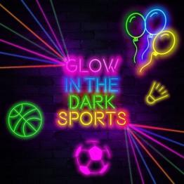 Glowsport-pakket