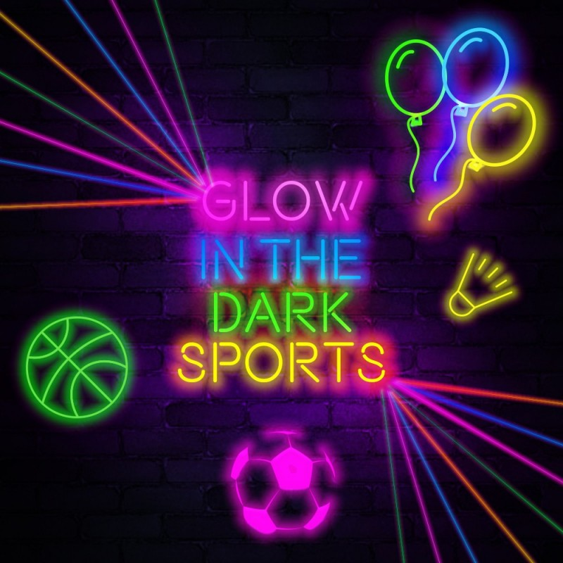 Glowsport-pakket