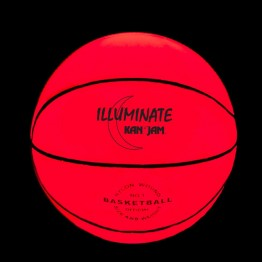 Glow-basketbal huren