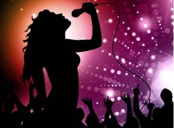 Karaoke huren