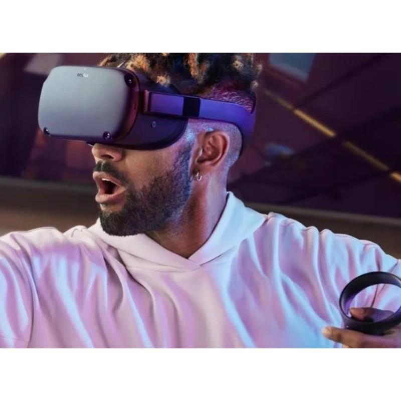 VR-bril huren