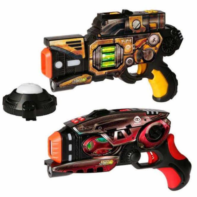 Lasergame geweren