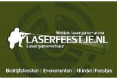 Laserfeestje.nl | Lasergameverhuur
