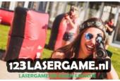 123lasergame.nl | Professionele lasergame op locatie