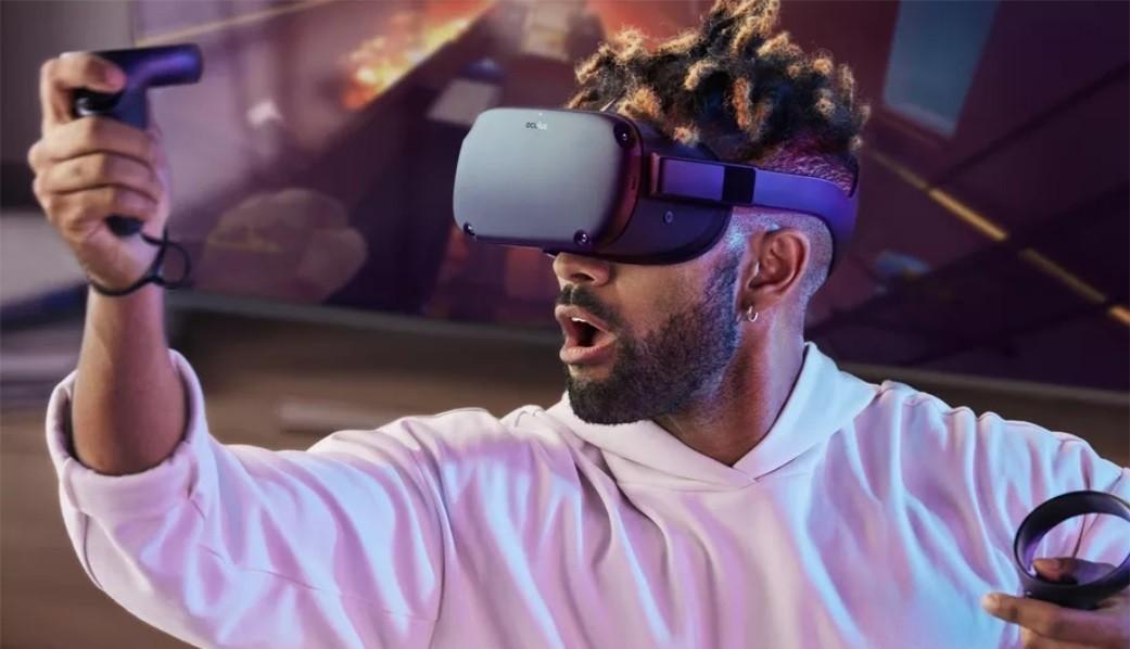 Speel in teamverband de Virtual Reality Escaperoom. Verzending mogelijk!